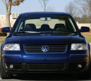 Volkswagen Passat - OttoAuto | Școala de Șoferi București