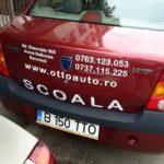 Dacia Logan - OttoAuto | Școala de Șoferi București
